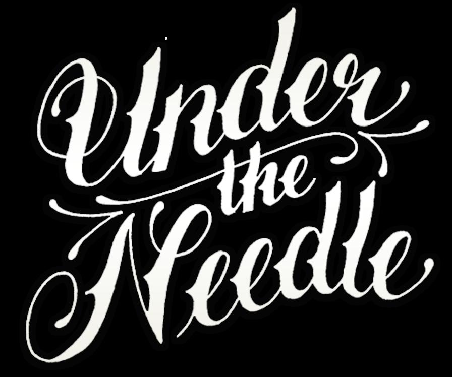 Under the Needle